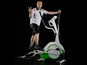 Skandika Crosstrainer Elliptical Jupiter