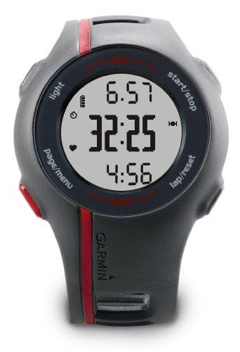 【ᐅᐅ】Garmin GPS Laufuhr Forerunner 110 HR