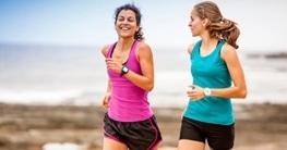Garmin Forerunner 15 GPS Laufuhr (Fitness-Tracker, lange Batterielaufzeit, Brustgurt-Kompatibilität) -